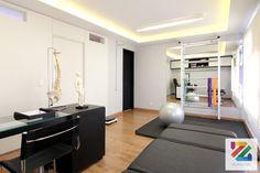 Clinica de Fisioterapia                                                                                                                                                                                 Mais