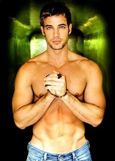 William Levy- my favorite cuban