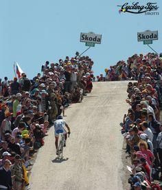 Giro 2010 | Plan de Corones