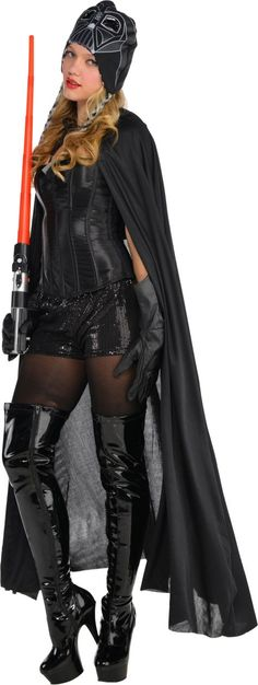 17 best Darth Vader Costumes images on Pinterest At walmart - party city store costumes