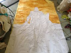 Day 3 Templar Knight