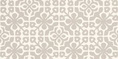 Tile+(128045)+-+Esta+Home+Wallpapers+-+An+all+over+tile+effect+design+with+a+geometric+pattern+with+an+antique+effect,+shown+here+in+grey+and+cream.+Please+request+a+sample+for+true+colour+match.+