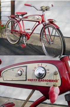 Bici Retro, Velo Retro, Velo Vintage, Vintage Bicycles, Old Bicycle, Old Bikes, Bicycle Basket, Retro Bicycle, Velo Beach Cruiser