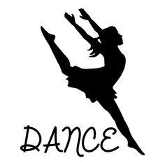 Dancing Clipart, Dancer Silhouette, Vinyl Tumblers, Girl Dancing, Vinyl Designs, Zumba, Wood Working, Canvases, Bullet