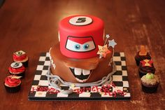 birthday cakes for boys - Google Search