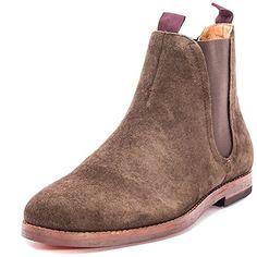 H by Hudson Tamper Herren Chelsea Boots - http://on-line-kaufen.de/h-by-hudson-2/h-by-hudson-tamper-herren-chelsea-boots