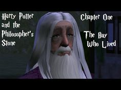 Harry Potter | Sims 2 Machinima Series |