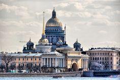 #Saint-Petersburg