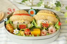 Bento&co. The Original Bento Lunch Box Shop. Cute Food, I Love Food, Good Food, Yummy Food, Bento And Co, Bento Box Lunch, Bento Recipes, Bento Ideas, Food Art Bento