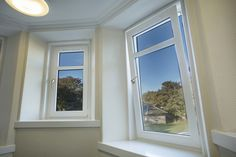 A beautiful and historic yet remote and weather-exposed building has been given a new lease of life thanks to Norscot, fabricators and installers of state-of-the-art PVC-U window systems from The VEKA UK Group.  Abden House in Dornoch, on the east coast of the Scottish Highlands was built in the 1890s to house the vast art collection of a wealthy businessman. Later it became Ross Hostel, then Ross House, today acting as an occupied college and office building – part of the University of…