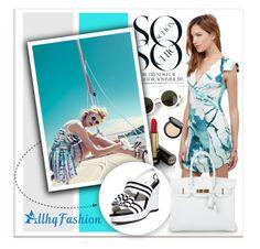 Monte Carlo..Allhqfashion by melissa-de-souza on Polyvore featuring Tobi, Hermès, Gucci and allhqfashion