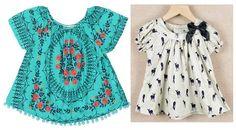 Galina_O - galkaorlo Baby Patterns, Sewing Patterns, Maria Clara, Couture, Baby Sewing, Frocks, Barn, Blazer, Tank Tops
