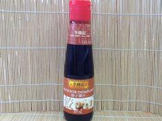 Sauce for Dumplings, Dip für Teigtaschen, Lee Kum Kee, 207ml