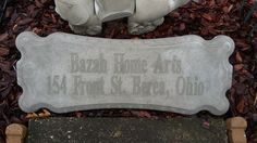 Bazah Home Arts - The Garden Statue Super Store for Northeast Ohio http://bazahhomearts.com/