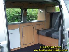 converting a van to camper - Google Search