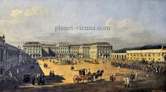 PLANET VIENNA - Schloss Schönbrunn, Wien