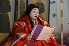 Naomi Watanabe (c) TV Asahi. She is dressed in junihitoe Heian Era, Heian Period, Body Love, Skinny Girls, Old Ads, Curvy Girl Fashion, Tokyo Fashion, Gyaru, Yukata