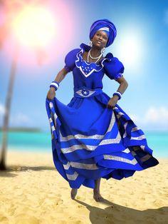 Yemayá #orisha #santeria #african #afrocuban #black character #cuba #yoruba #deity #black woman #folklore #Iemanjá Orishas Yoruba, Mystic Arts, Yoruba Religion, Cuban Culture, Afro Cuban, Mother Goddess, Ethnic Fashion, African Art, Deities