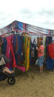 Silk Creations By Janey: Silk Creations by Janey had a great weekend at the...