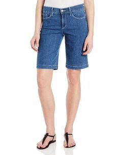 NYDJ Women's Debby Jean Short >>> LEARN MORE @ http://www.eveningdressesoutlet.com/store/nydj-womens-debby-jean-short/?a=3294