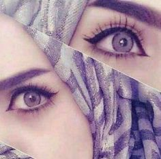 Beautiful Eyes Images, Beautiful Eyes Color, Cute Eyes, Beautiful Girl Image, Beautiful Hijab, Gorgeous Eyes, Pretty Eyes, Stylish Girl Images, Stylish Girl Pic