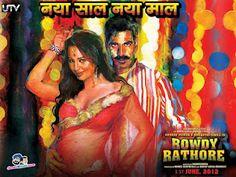 Watch Online Rowdy Rathore Full Movie | WATCH ONLINE MOVIES