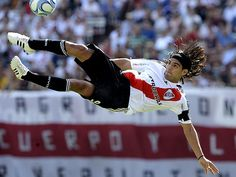 Radamel Falcao García, Colombian soccer star