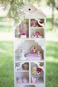 Dream Tea Party  |  sienna rose photography
