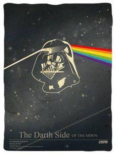 The Darkest Lord – 25 Spine-Chilling Darth Vader Fan Art