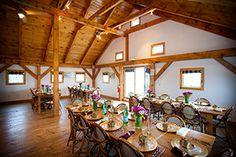 Martha Clara Vineyards Weddings - Unique Wedding Experience, Long Island, New York