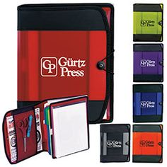 Norwood Promotional Products :: Product :: PolyPro TriFolio
