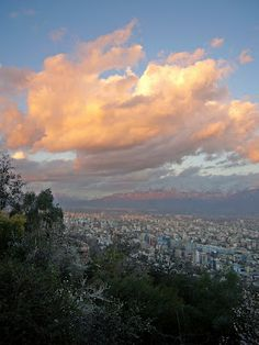 30 Things To Do When Visiting Santiago, Chile | Santiago Tourist