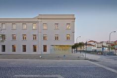 Gallery of GNRation / Carvalho Araújo - 2