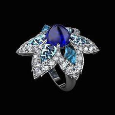 Création de @nathaliecastro_joaillerie #jewelrygram  #jewelry #duodeciparis