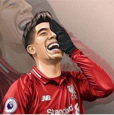 Ynwa Liverpool, Liverpool Players, Liverpool Fans, Liverpool Football Club, Football Icon, Football Design, Football Art, Football Players, Football Player Drawing