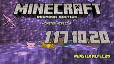 Download Minecraft PE 1.17.10.20 for Android | Beta Lightning Rod, Minecraft Pe, Pocket Edition, Tropical Fish, Android, Exotic Fish