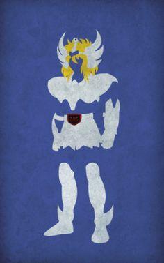Hyoga (Cygnus) (Cloth V1)