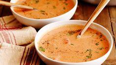 Recipe For Creamy Tomato And Cream Cheese Soup