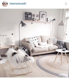 Home ideas from Instagram!
