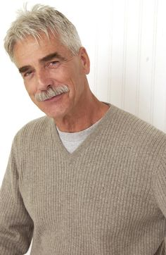 Sam Elliott....looking good!