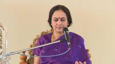 Meditation with Bhanu Didi