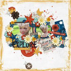 Explore - Digi