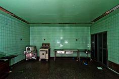 Linda Vista Community Hospital (California)   20 Haunting Pictures Of Abandoned Asylums