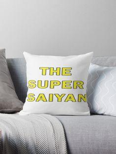 THE SUPER SAIYAN - Dragon Ball Z Shirt