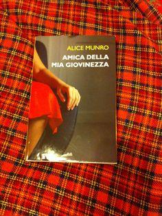 Amica della mia giovinezza - Alice Munro