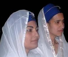 sikh head covering - Google Search