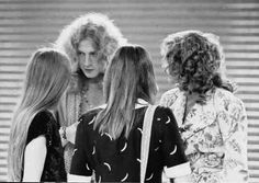 Robert Plant with fans Led Zeppelin #gettheledout