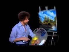 Bob Ross - Mountain Summit (Season 13 Episode 10) - YouTube