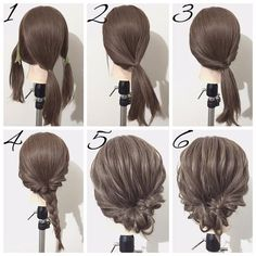 Braids With Bead Embellishments - 40 Best Big Box Braids Hairstyles Big Box Braids Hairstyles, Pretty Hairstyles, Braided Hairstyles, Wedding Hairstyles, Hair Arrange, Long Box Braids, Prom Hair, Hair Hacks, Bridal Hair