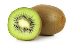 Kiwi - Health Benefits, Nutrition Facts and Analysis.Kiwi is one of the rich sources of vitamin K fruits. Here we are giving kiwi health benefits and kiwi fruit nutrition facts in the below table. Kiwi contains vitamin K, vitamin C, minerals etc. Exotic Food, Exotic Fruit, Tropical Fruits, Kiwi Health Benefits, Fruit Benefits, Quinoa Vegan, Eat Fruit, Food Journal, Food Facts